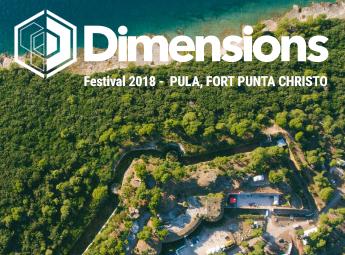 Dimensions Festival 2018